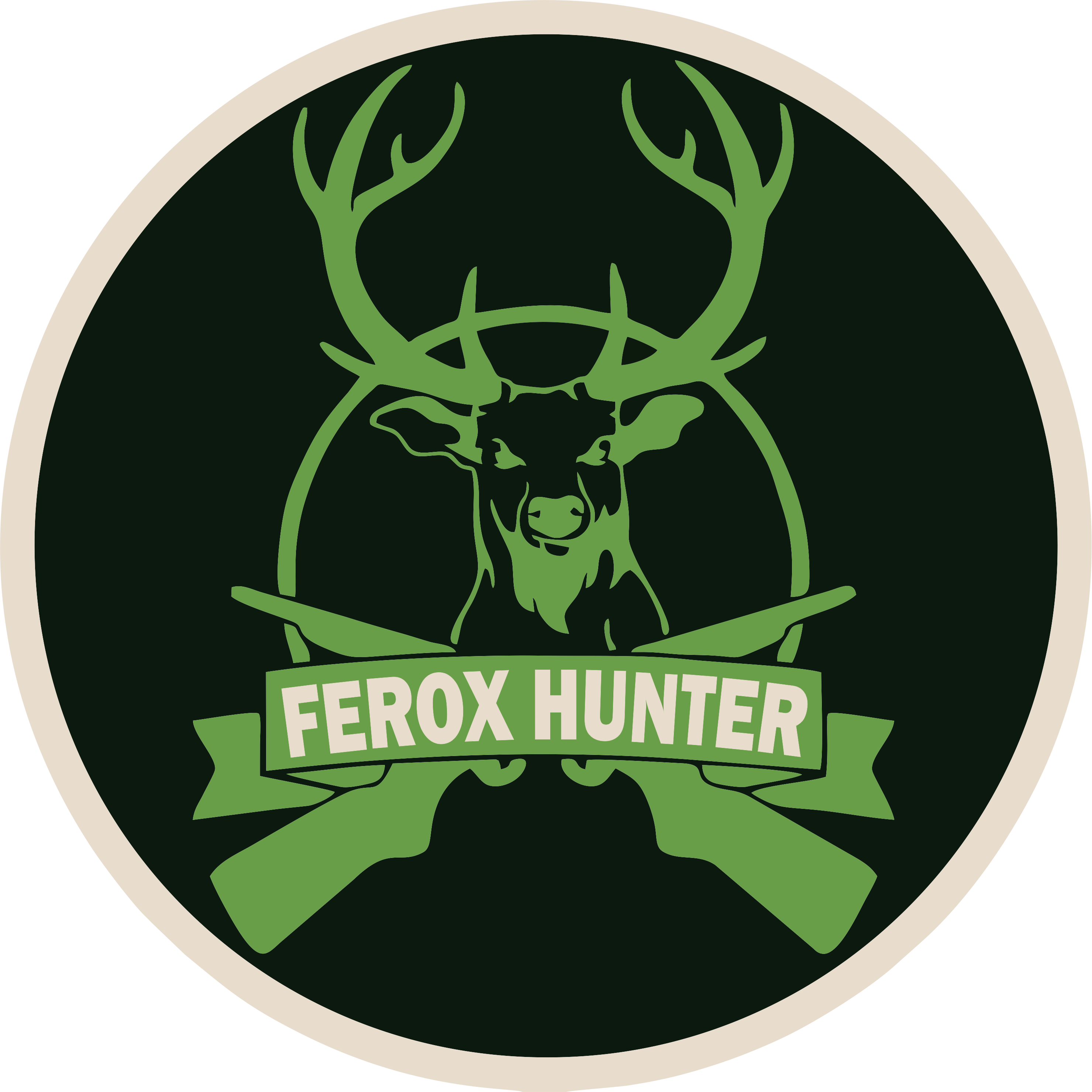 Ferox hunter doo